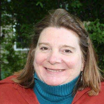 Margaret Cleveland